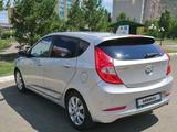 Hyundai Solaris 2014 года за 3 750 000 тг. в Уральск – фото 5