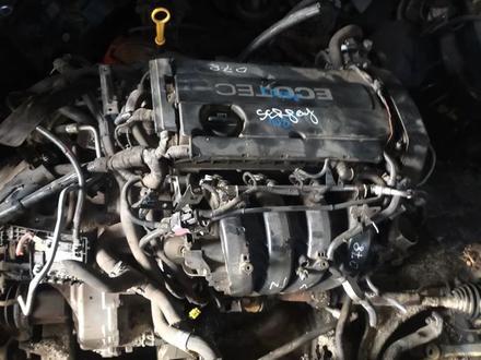 Двигатель на Шевролет Круз f18d4-f16d4 за 450 000 тг. в Алматы – фото 5