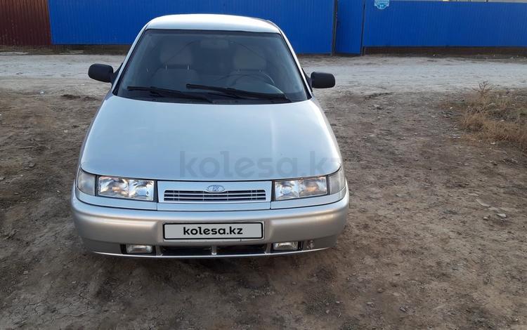 ВАЗ (Lada) 2112 (хэтчбек) 2007 года за 720 000 тг. в Уральск