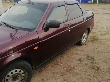 ВАЗ (Lada) 2170 (седан) 2007 года за 1 050 000 тг. в Костанай – фото 8