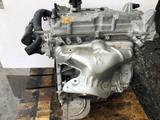 Двигатель Nissan Juke HR15DE за 140 000 тг. в Семей – фото 2