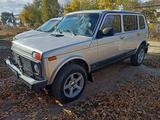 ВАЗ (Lada) 2131 (5-ти дверный) 2013 года за 2 550 000 тг. в Уральск – фото 2