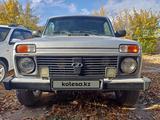 ВАЗ (Lada) 2131 (5-ти дверный) 2013 года за 2 550 000 тг. в Уральск – фото 3