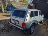 ВАЗ (Lada) 2131 (5-ти дверный) 2013 года за 2 550 000 тг. в Уральск – фото 5