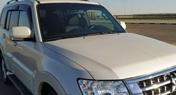 Mitsubishi Pajero 2015 года за 12 800 000 тг. в Караганда – фото 3
