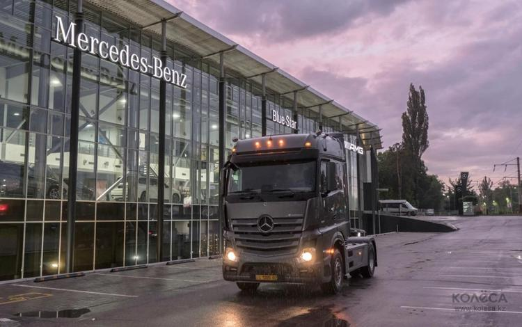 Mercedes-Benz  Actros 1851 LS 2021 года за 37 000 000 тг. в Алматы