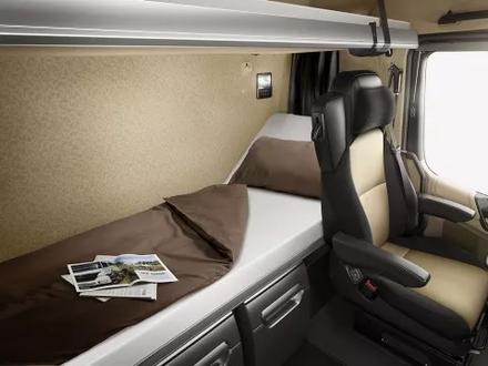 Mercedes-Benz  Actros 1851 LS 2021 года за 37 000 000 тг. в Алматы – фото 8