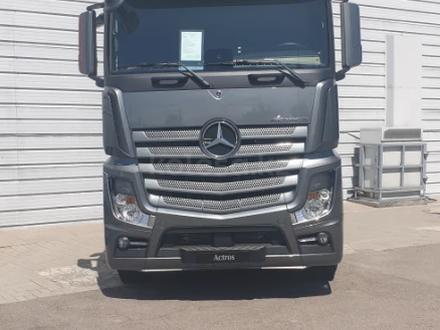 Mercedes-Benz  Actros 1851 LS 2021 года за 37 000 000 тг. в Алматы – фото 11