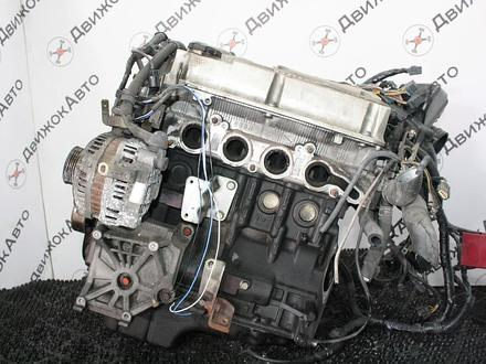 Двигатель MITSUBISHI 4G69 Контрактная за 216 600 тг. в Новосибирск – фото 3