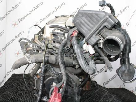 Двигатель MITSUBISHI 4G69 Контрактная за 216 600 тг. в Новосибирск – фото 4