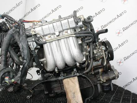 Двигатель MITSUBISHI 4G69 Контрактная за 216 600 тг. в Новосибирск – фото 5