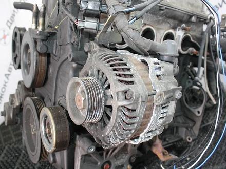 Двигатель MITSUBISHI 4G69 Контрактная за 216 600 тг. в Новосибирск – фото 7