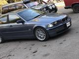 BMW 325 2001 года за 1 700 000 тг. в Тараз