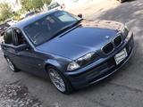 BMW 325 2001 года за 1 700 000 тг. в Тараз – фото 3