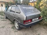 ВАЗ (Lada) 2109 (хэтчбек) 1998 года за 600 000 тг. в Уральск – фото 4
