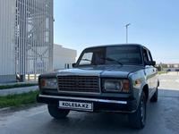 ВАЗ (Lada) 2107 2011 года за 820 000 тг. в Туркестан