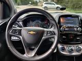 Chevrolet Spark 2019 года за 4 500 000 тг. в Алматы – фото 4