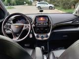 Chevrolet Spark 2019 года за 4 500 000 тг. в Алматы – фото 5