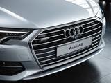 Audi A6 2020 года за 28 990 000 тг. в Алматы – фото 3