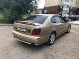 Lexus GS 300 2002 года за 3 500 000 тг. в Нур-Султан (Астана) – фото 3