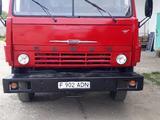 КамАЗ 1989 года за 2 800 000 тг. в Усть-Каменогорск – фото 3