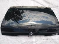 Крышка багажника на БМВ Х5 Е53 за 25 000 тг. в Алматы