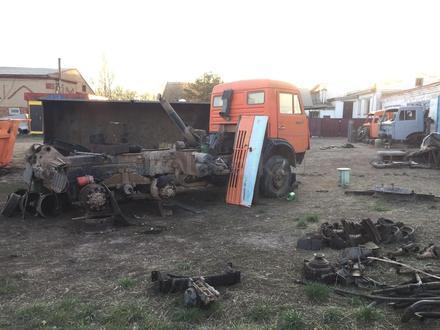 Кузов в Нур-Султан (Астана) – фото 11