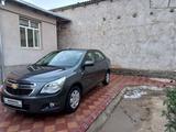 Chevrolet Cobalt 2020 года за 5 150 000 тг. в Туркестан – фото 3