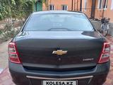 Chevrolet Cobalt 2020 года за 5 150 000 тг. в Туркестан – фото 4