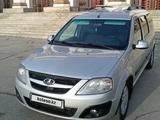 ВАЗ (Lada) Largus 2013 года за 3 300 000 тг. в Шымкент – фото 3