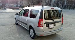 ВАЗ (Lada) Largus 2013 года за 3 300 000 тг. в Шымкент – фото 5