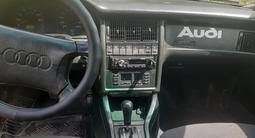 Audi 80 1993 года за 1 220 000 тг. в Алматы – фото 5