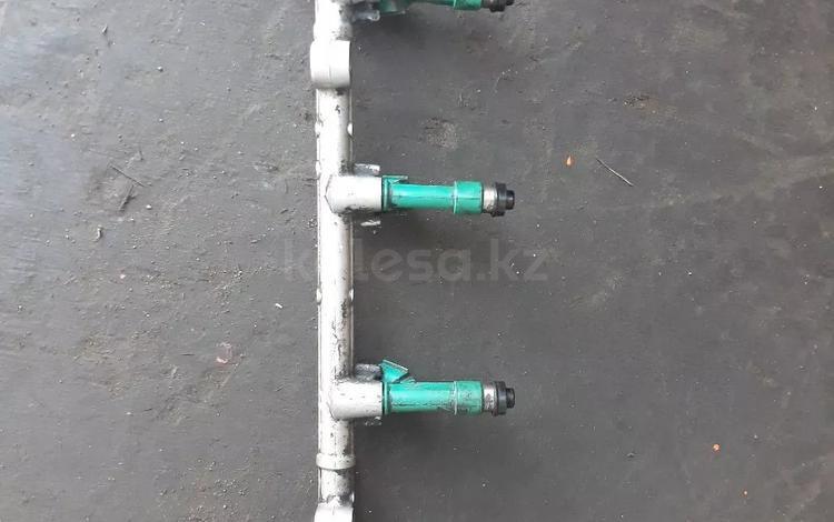 Форсунки топливные 2az camri за 250 тг. в Алматы