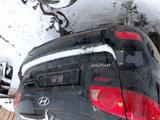 Коробка автомат Хундай Санта фе 2007г 2, 7л за 10 000 тг. в Костанай – фото 5