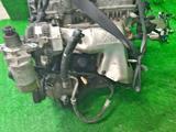 Двигатель TOYOTA NADIA SXN10 3S-FE 2000 за 439 000 тг. в Костанай – фото 3