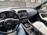 Jaguar F-Pace 2018 года за 26 000 000 тг. в Алматы – фото 3