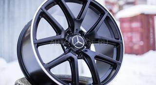 Mercedes-Benz G-класс Гелендваген Нур 105 за 350 000 тг. в Алматы