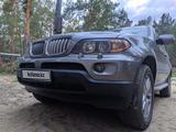 BMW X5 2004 года за 5 300 000 тг. в Усть-Каменогорск – фото 4