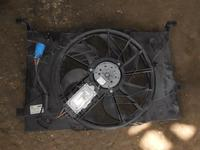 Диффузор вентилятора Mercedes Benz за 60 000 тг. в Алматы