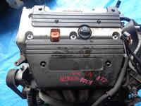 Двигатель Honda Accord CL8 k20a за 139 202 тг. в Алматы