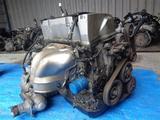 Двигатель Honda Accord CL8 k20a за 139 202 тг. в Алматы – фото 3