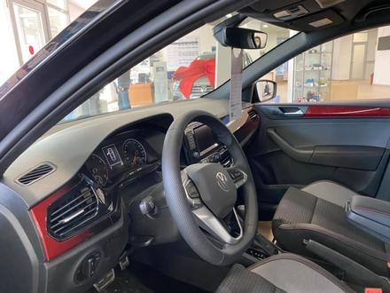 Volkswagen Polo Origin 2021 года за 6 926 000 тг. в Семей – фото 4