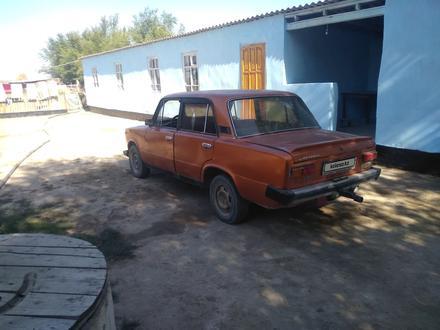 ВАЗ (Lada) 2101 1978 года за 450 000 тг. в Тараз – фото 2