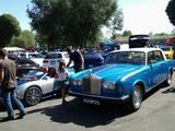 Rolls-Royce Silver Shadow 1979 года за 16 500 000 тг. в Алматы