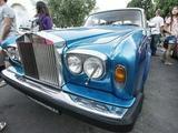 Rolls-Royce Silver Shadow 1979 года за 16 500 000 тг. в Алматы – фото 3