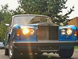 Rolls-Royce Silver Shadow 1979 года за 16 500 000 тг. в Алматы – фото 5