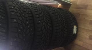 Шины Dunlop 275/55/r19 Ice-02 за 58 000 тг. в Алматы