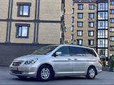 Honda Odyssey 2007 года за 4 200 000 тг. в Уральск – фото 2