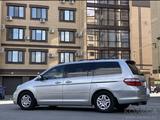Honda Odyssey 2007 года за 4 200 000 тг. в Уральск – фото 5