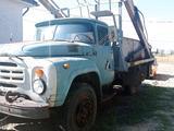 ЗиЛ  Зил 138 1989 года за 1 500 000 тг. в Талдыкорган – фото 2